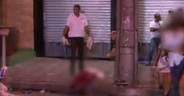 Estudante é agredido até a morte em saída de boate de Contagem ...