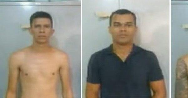 Três falsos policiais organizam blitz e acabam presos em Contagem ...