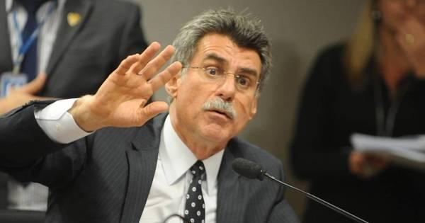 Presidência publica exoneração do ministro Romero Jucá - Notícias ...