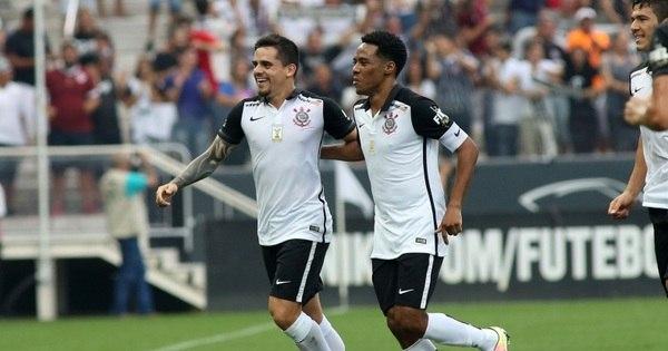 Corinthians aproveita semana para ter força máxima em decisões ...