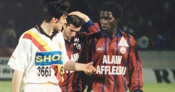 Ex-companheiro de Zidane morreu de frio como morador de rua na ...