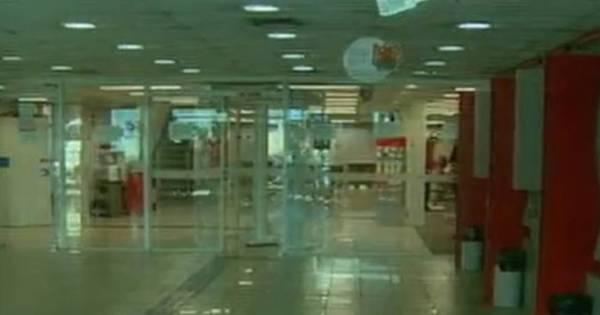 PM busca assaltantes que arrombaram banco e fugiram com R$ 1 ...
