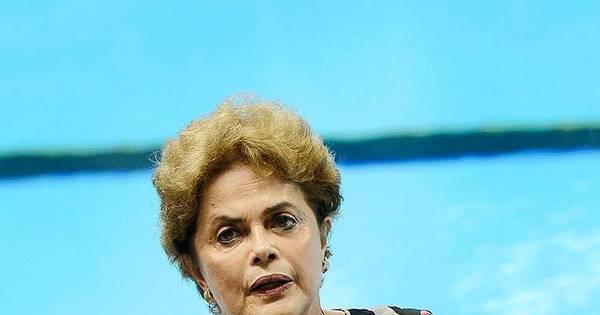 Dilma convoca reunião com ministros e parlamentares no Alvorada ...