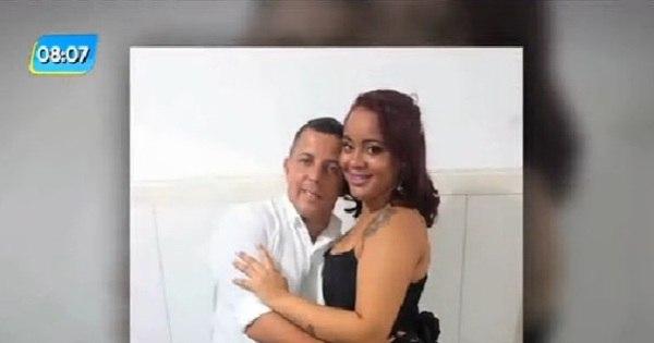 Cabeleireira é morta a tiros em Bento Ribeiro e filha de apenas 2 ...