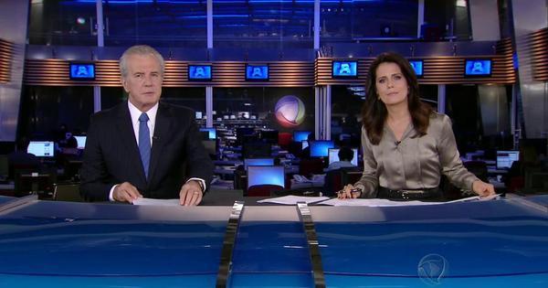Com 11 pontos de média, Jornal da Record vence programa de ...