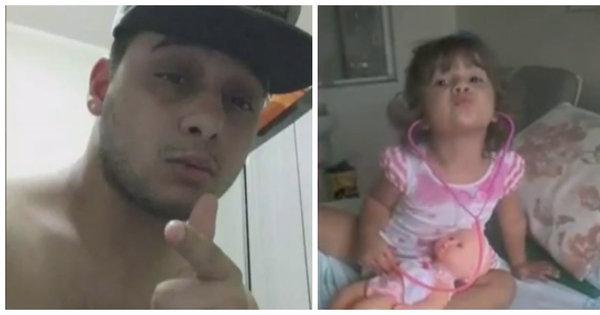 SC: padrasto é suspeito de abusar e espancar criança até a morte ...