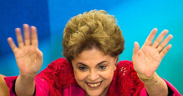 Dilma decide não fazer transição com vice - Notícias - R7 Brasil