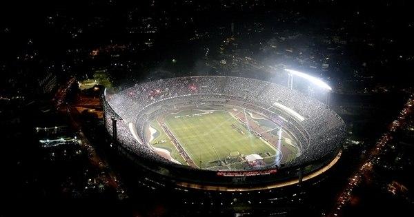 São Paulo vende quase 40 mil ingressos para duelo com River na ...