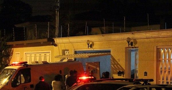 Casal é morto na porta de casa na zona oeste de SP - Notícias - R7 ...