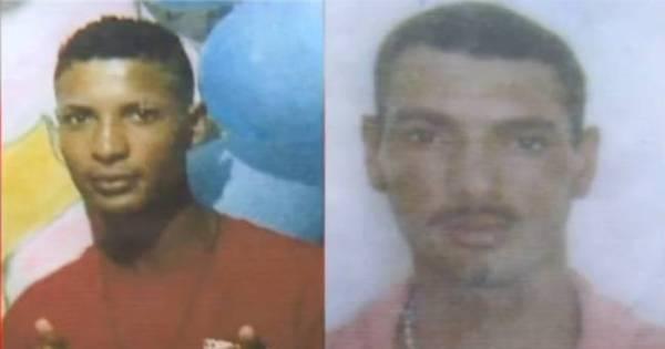 Irmãos desaparecidos são encontrados mortos dentro de cova no SE