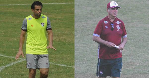 Briga com Levir Culpi pode levar Fred ao Corinthians. Veja outros ...