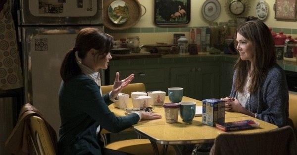 Netflix divulga fotos inéditas do remake de Gilmore Girls - Fotos - R7 ...
