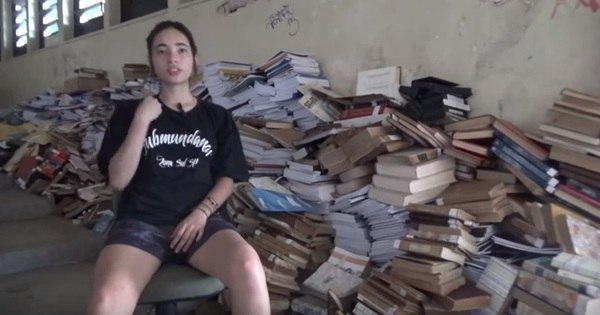 Ocupação de escolas em SP vira documentário - Notícias - R7 ...