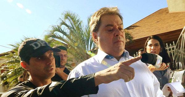 Igreja católica foi usada por ex- senador em propina de R$ 350 mil ...