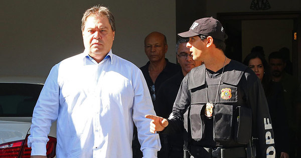Igreja envolvida na Lava Jato admite que recebeu dinheiro da OAS ...