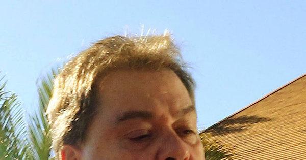 """No Twitter, Gim Argello agradeceu """"ao Pai por todas"""" - Notícias - R7 ..."""
