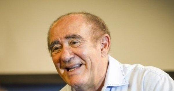 Renato Aragão pode pagar até R$ 1 milhão em indenização para ...