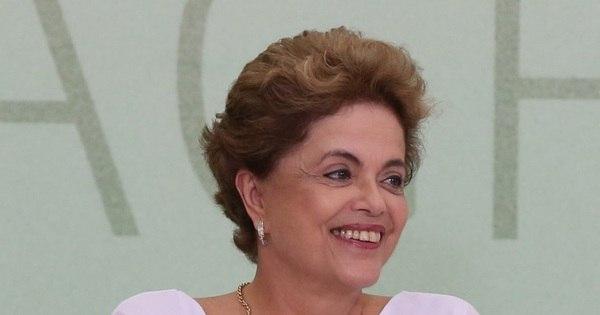 Paulista e centro de SP recebem atos contra e pró impeachment ...
