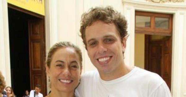 Ex- Malhação, filho de Cissa Guimarães procura emprego em ...