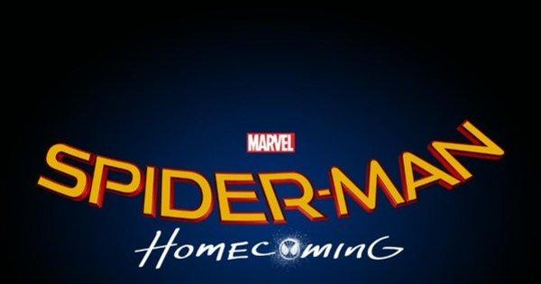 Sony divulga título e logo do novo Homem-Aranha - Entretenimento ...