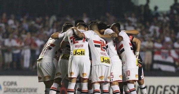 São Paulo na Libertadores é o grande destaque da quinta de futebol