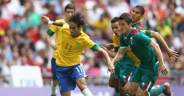 Eliminação do Barcelona ajuda seleção brasileira - Esportes - R7 ...