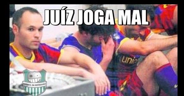 Barcelona vira piada nas redes sociais após eliminação na Liga dos ...