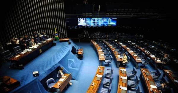 Senado elege membros que vão compor Comissão Especial do ...