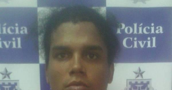 Traficante acusado de homicídio é preso com 1, 5 kg de cocaína ...
