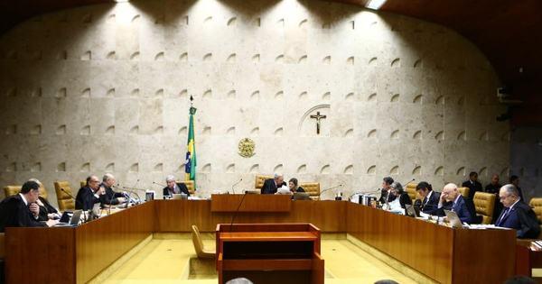 STF adia julgamento de nomeação do ex-presidente Lula para ...