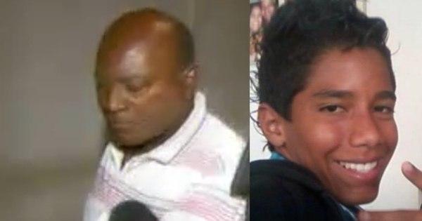 Ex-PM é condenado a 18 anos por matar adolescente em protesto ...
