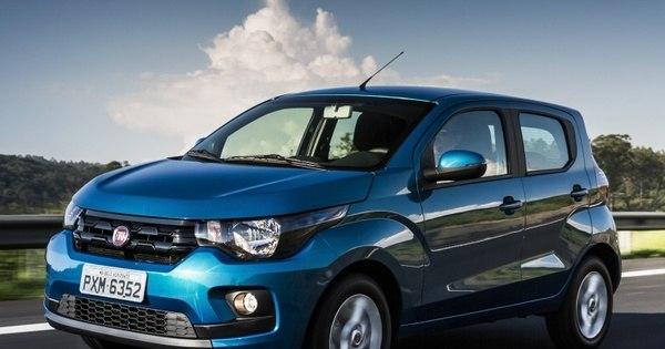 Veja todos os detalhes, preços e versões do Fiat Mobi; novo popular ...
