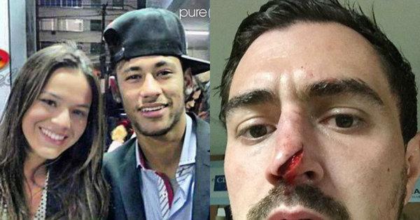 Revelações de Neymar sobre Marquezine e lesão assustadora de ...