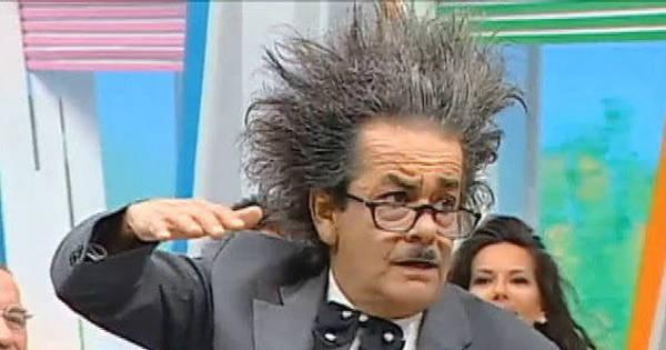 Humorista da Escolinha do Professor Raimundo é internado às ...