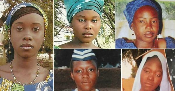 As meninas de Chibok: a cidade nigeriana que perdeu suas garotas ...