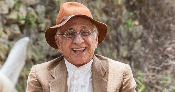 Aos 81 anos, Flávio Migliaccio revela que sofreu abuso na ...