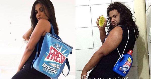 Anitta, ex-BBB Ana Paula e Thaila Ayala! Blogueiro recria fotos de ...