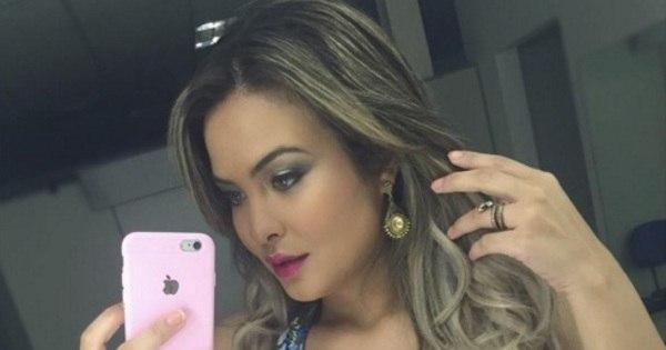 Geisy Arruda exibe decotão nas redes sociais - Entretenimento - R7 ...