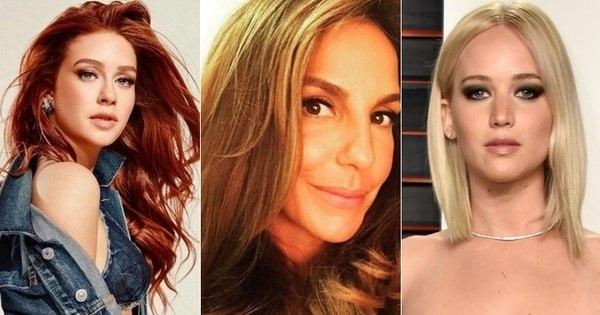 Cabeleireira das celebridades revela tendências para o outono e dá ...