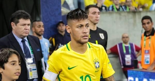 Barcelona reitera que Neymar terá de escolher entre Rio 2016 e ...