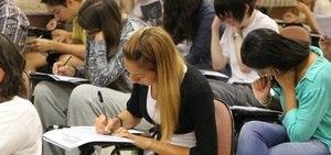 ENEM de 2016 tem 9,2 milhões de estudantes inscritos