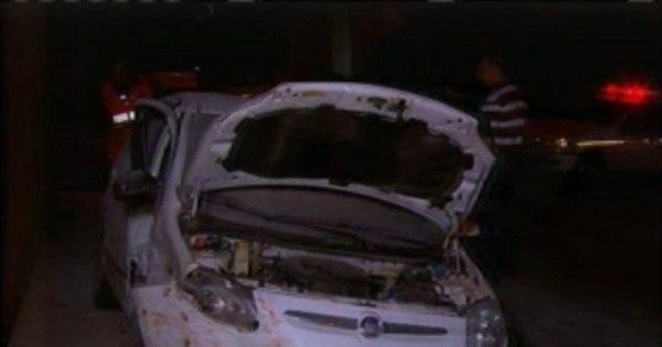 Polícia recupera dois carros roubados em Belo Horizonte - Notícias ...