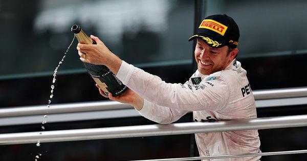 Rosberg vence na China e dispara na liderança; Massa chega em ...