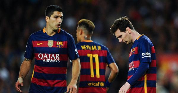 Barça perde mais uma e vê título do Espanhol ameaçado; veja o ...