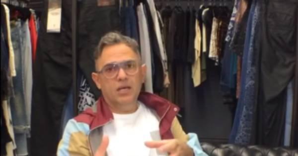Paulo Borges anuncia novidades para a fashion week, agora ...