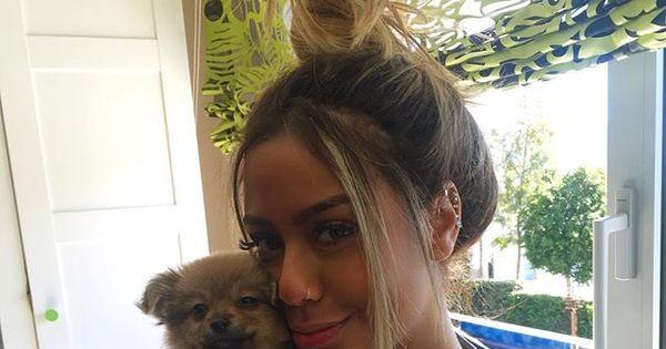 Amor pra cachorro! Irmã de Neymar mostra novos animaizinhos da ...
