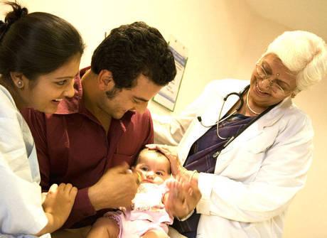 Conheça oito ótimas dicas para cuidar de crianças recém-nascidas