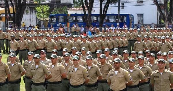 PE: Polícia Civil e Científica abrem quase 1.000 vagas - Notícias ...