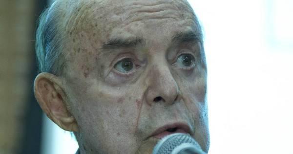 Governo do RJ decreta estado de calamidade pública a 49 dias das ...