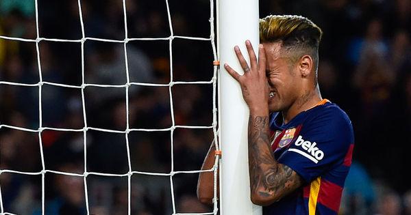 Filho de Beckham teria furado o olho de Neymar com atriz de ...